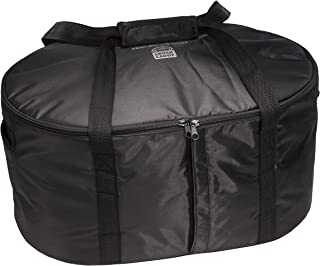 Hamilton Beach Travel Case & Carrier Insulated Bag for 4, 5, 6, 7 & 8 Quart Slow Cookers (33002)