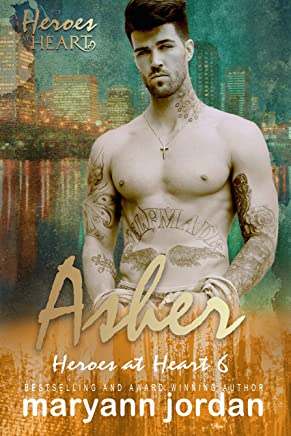 Asher: Heroes at Heart