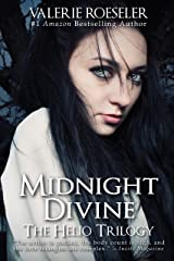 Midnight Divine (The Helio Trilogy Book 1) Kindle Edition