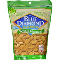 Walgreens.com deals on 2-Pack Blue Diamond Bold Almonds Wasabi & Soy Sauce