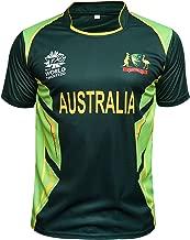 Best cricket australia jersey Reviews
