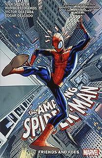 Amazing Spider-Man by Nick Spencer Vol. 2: Friends and Foes (Amazing Spider-Man by Nick Spencer (2))