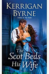 The Scot Beds His Wife (Victorian Rebels Book 5) Kindle Edition