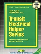 Transit Electrical Helper Series (C 1963)
