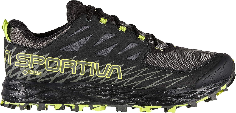 La Sportiva Men's Lycan GTX Mountain Running shoes