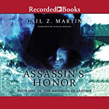 Assassins Honor: Assassins of Landria, Book 1