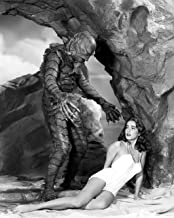 Julie Adams - Creature From The Black Lagoon 8 x 10 * 8x10 Photo Picture *SHIPS FROM USA*
