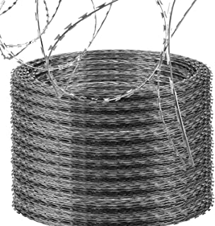 Best coil of barbed wire Reviews