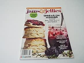 Better Homes & Gardens Jams & Jellies 2017 Magazine