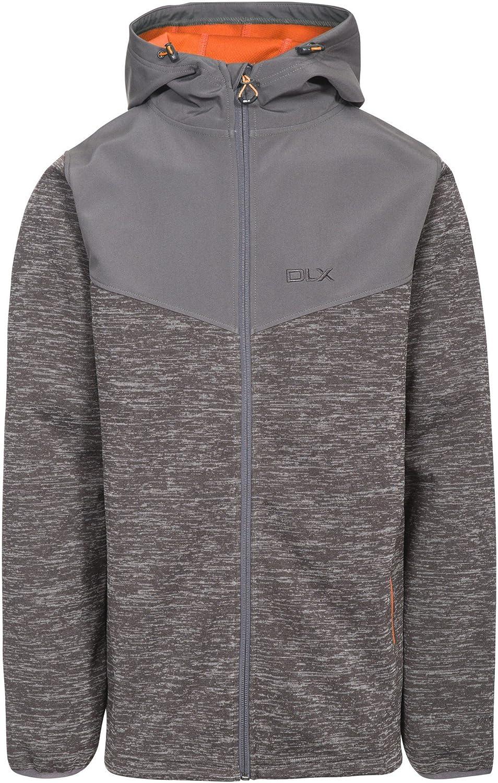 Be super welcome Trespass Hendricks Recommendation Men's DLX Performance Jacket Softshell
