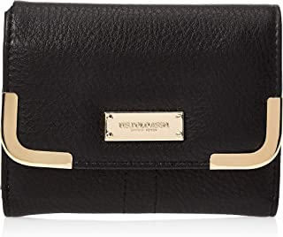 U.S. Polo Assn. Wallet for Women- Black