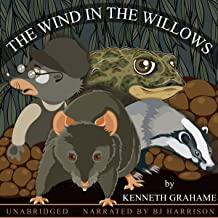 The Wind in the Willows [Classic Tales Edition]