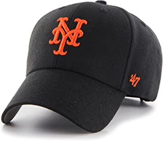 on sale ef029 bd243 47 Brand Casquette New York Mets - Collection Officielle - Taille réglable