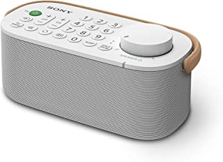Sony SRS-LSR200 draagbare TV radiografische luidspreker