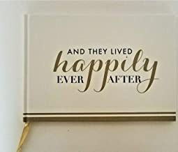 Take a Vow, and They Lived Happily Ever After