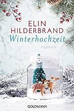 Winterhochzeit: Die Winter-Street-Reihe 3 - Roman (German Edition)