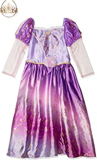 Rubie's Rapunzel Rainbow Deluxe Costume