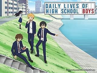 Daily Lives of High School Boys - Season 1 (English Subtitled)