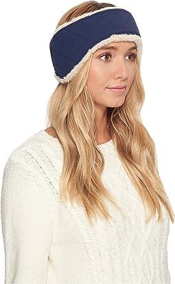 UGG - Quilted Nylon Headband