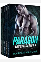 Paragon Investigations: Complete Series Kindle Edition