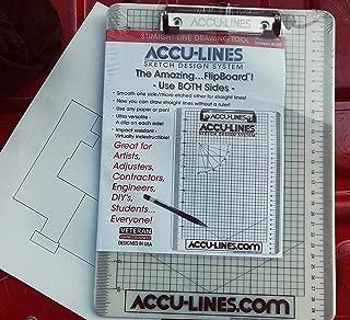 accu line drawing tool