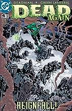 Deadman: Dead Again (2001) #4