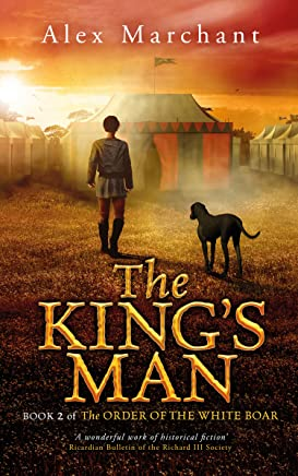 The King's Man (The Order of the White Boar Book 2)