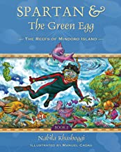 Spartan and the Green Egg, Book 2: The Reefs of Mindoro Island