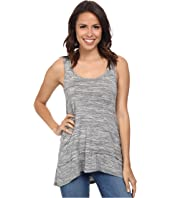 Mod-o-doc - Spaced Dyed Banded Tank Top