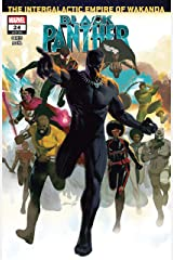 Black Panther (2018-) #24 Kindle Edition