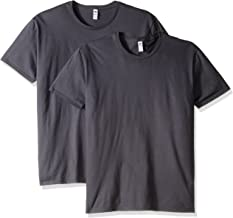 تي شيرت رجالي Fruit of the Loom Crew (عبوة من قطعتين) -  Fruit of the Loom Crew T-shirt (2 Pack) 3X-Large