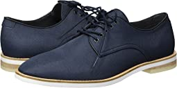 Dark Navy Ballistic Nylon