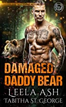 Damaged Daddy Bear (Shifters of the Aegis Book 1)