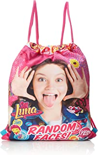 SOY LUNA Little Boys Canvas & Beach Tote Bag 40 cm Azul ...