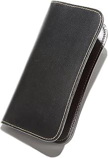 [2PiS(JP)] 【 薄くてかさばらない - シンプルな革財布 】 熟練した技術を誇る革職人が作る 長財布 メンズ 本革 レザー 薄型 財布
