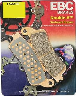 EBC Brakes FA261HH Disc Brake Pad Set