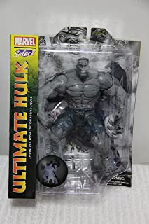 Best of Marvel Select: Ultimate Hulk Action Figure