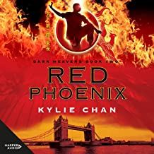 Red Phoenix: Dark Heavens, Book 2
