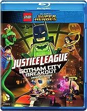 LEGO:DC Gotham Breakout w/Fig (BD)