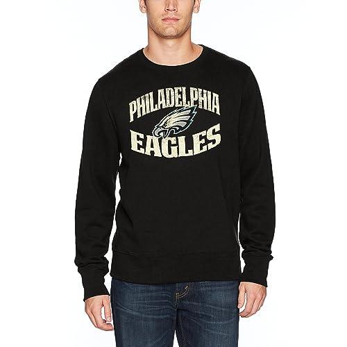 8000525f4aa Philadelphia Eagles Men s Apparel Sweatshirt  Amazon.com
