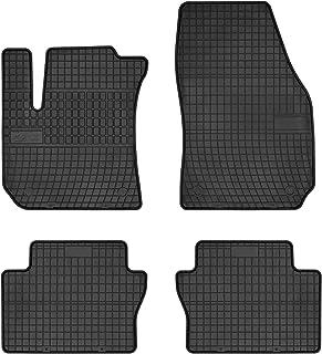 2010 NEU mit Absatzschoner  STD Velours Fußmatten für BMW X3 II F25 ab Bj