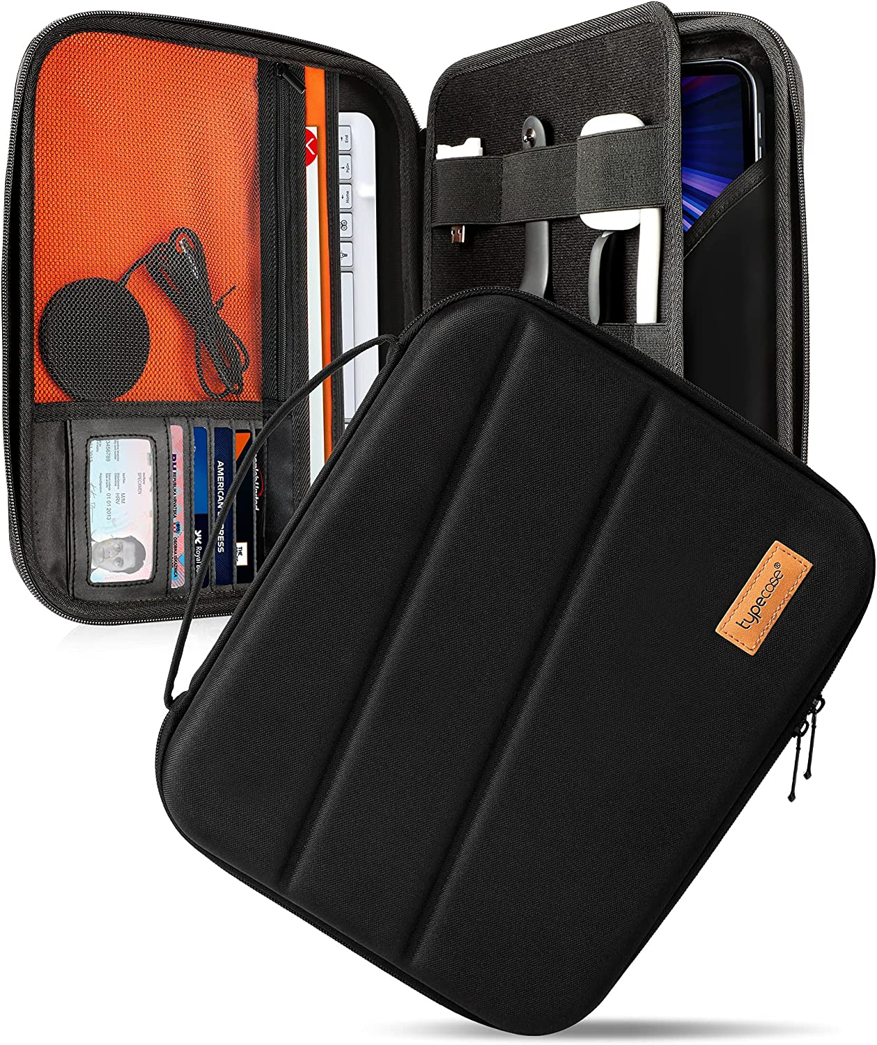 typecase Tablet Sleeve 5 ☆ popular Bag for iPad Ge 3rd 12.9-Inch 5th Outlet SALE 4th Pro