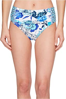 Bleu Rod Beattie Fresh Takes High Waist Bikini Bottom