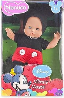 Nenuco Doll Disney Mickey