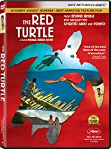 red turtle dvd release