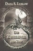 Die Zwillinge der Zeit (German Edition)