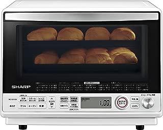 シャープ 過熱水蒸気 オーブンレンジ 2段調理 31L ホワイト RE-SS10-XW