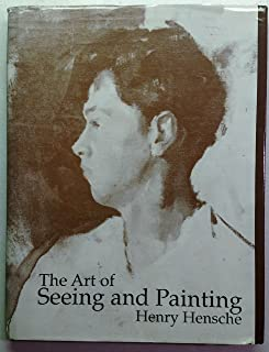 The Art of Seeing and Painting
