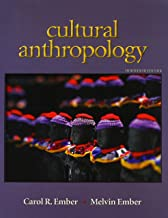 Cultural Anthropology with MyAnthroLab and Pearson eText Student Access Code Card (13th Edition)