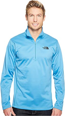 The North Face - Tech Glacier 1/4 Zip